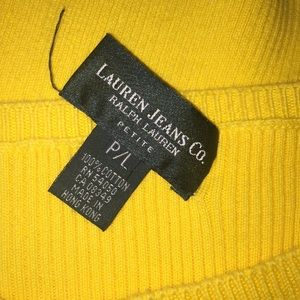 Lauren Ralph Lauren Sweaters - 🥳HP🥳Lauren jean co sweater
